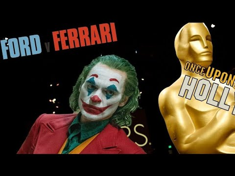 The 2020 Oscar Nominations - My Thoughts