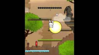 Bunny Jump Arcade ! YouTube video
