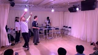 Naoto – ばぶりしゃす!? POP SIDE vol.17 JUDGE DEMO