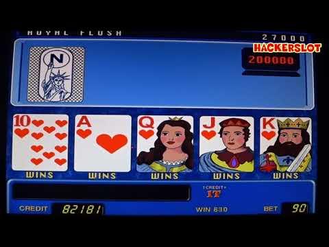 Игровые автоматы покер как в игровых автоматах играть бесплатно