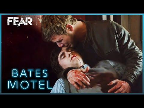 Norman's Death | Bates Motel