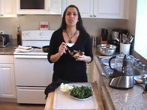 Best Falafel Recipe From Scratch