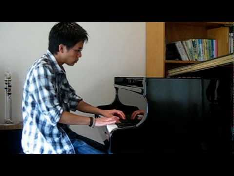 Sparks Fly - Taylor Swift -  Piano Version