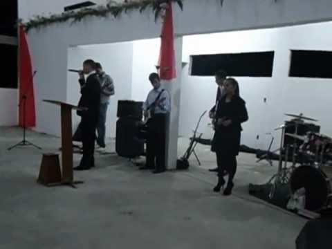 HINO DA VITÓRIA /Banda Geração Santa em Comercinho /MG