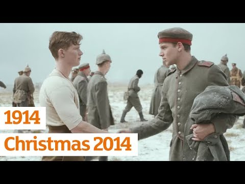 Sainsbury s Touching Commercial Ad Inspired by real events from 100 years