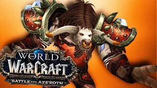 Download Lagu BFA WW Monks Aren't THAT Bad! - World of Warcraft: Battle For Azeroth (BETA) Mp3