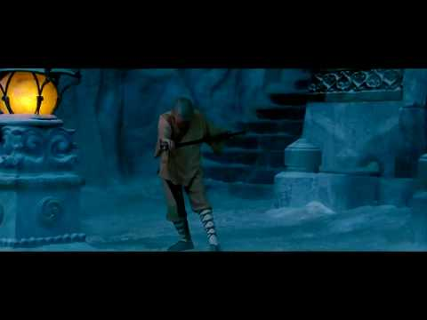The Last Airbender (Kids Choice Awards TV Spot)