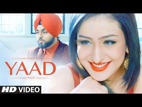 Yaad: Garry Singh (Full Song) | Kam Frantic | Late