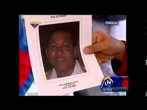 Robert - El presidente Nicolás Maduro mostró este viernes fotografías de los presuntos autores materiales del diputado a la Asamblea Nacional, Robert Serra.