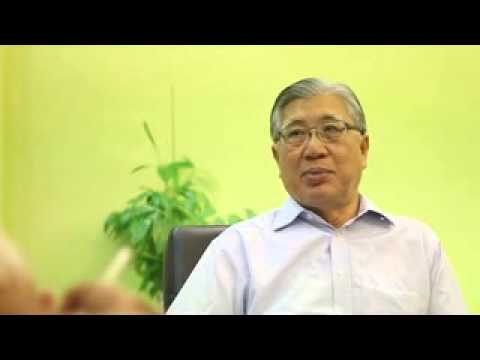 Dato' Dr Sharom Ahmat - A Founder of DISTED