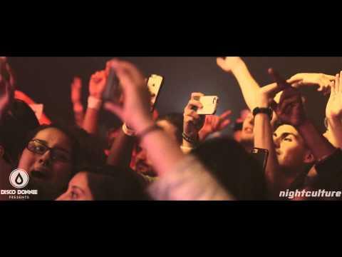 Gorgon City (Live) Aftermovie – Houston