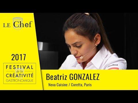 FCG 2017 : Beatriz Gonzalez