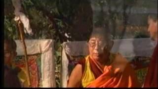 Gaya India  city images : The World Peace Ceremony in Bodh Gaya, India