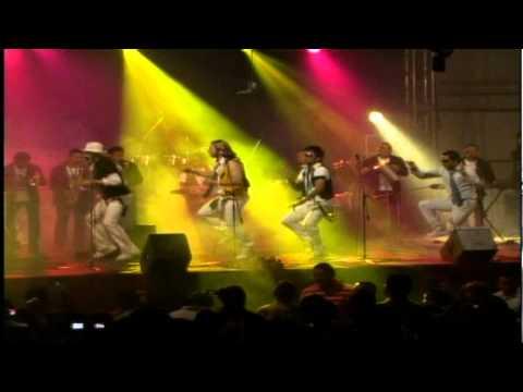 Poron - Difosa presenta musica de Guatemala con ARRECIFE interpretando la melodía PORON (FURU) que se grabara en el DVD MAS SWING. Si te gusta la música de ARRECIFE ...