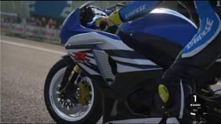 7. Ride 2 - Suzuki GSX R1000