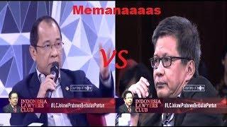 Video Debat Menegangkan.. Elit Politik Jokowi VS Rocky Gerung Tentang Kitab Suci Adalah Fiksi MP3, 3GP, MP4, WEBM, AVI, FLV Maret 2019