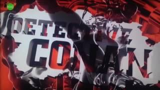 Nonton Detective Conan - The Darkest Nightmare Intro Film Subtitle Indonesia Streaming Movie Download