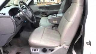 1998 Ford F-150 Used Cars Charlotte NC
