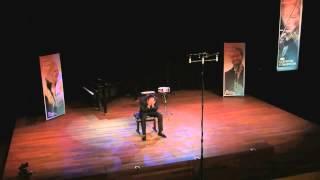 """Home Work - François Sarhan by Konstantyn Napolov """"Live stream!"""""""