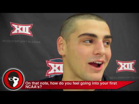 New hairstyle - Austin Katz Looks Like Victor Krum with New Haircut