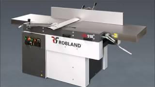 náhled videa - ROBLAND SD510