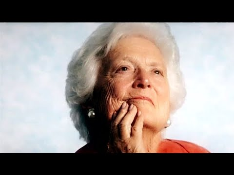 Barbara Bush to forego treatment and focus on 'comfort care'