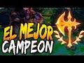 El Campeon Mas Op Con Conquistador El Juego Esta Roto G