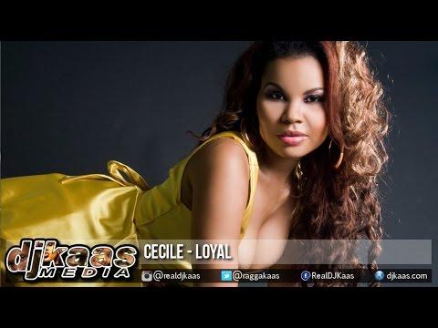 Cecile - Loyal [Island Roots Riddim] Don Corleon | Reggae 2015