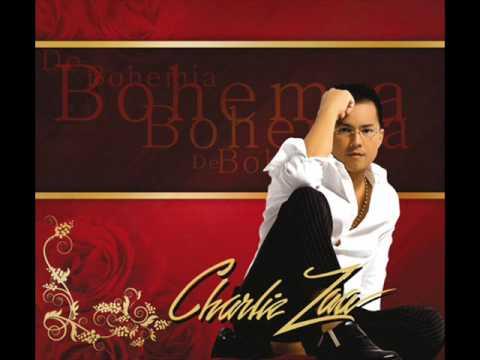 BESO EN LA BOCA.-CHARLIE ZAA -BOHEMIA