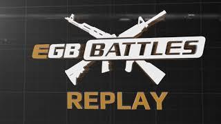 EGB Battles    Nemiga vs ALTERNATE aTTaX bo3    by @Toll_Tv & @Mr_Zais map 2 de_cobblestone