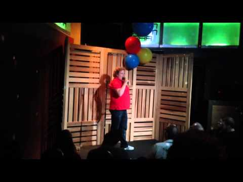 Fortune Feimster standup comedy at JAM