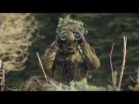 Saudi-Arabien: Deutschland hat Waffenexporte als Kons ...
