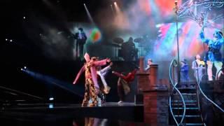 Video Get Back - Cirque Du Soleil  - Outros Mundos MP3, 3GP, MP4, WEBM, AVI, FLV Juni 2018