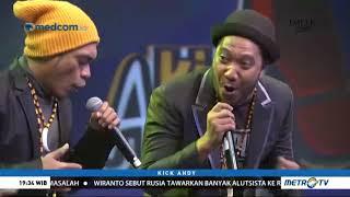 Video Kick Andy - Papua dalam Cinta (1) MP3, 3GP, MP4, WEBM, AVI, FLV April 2019