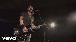 Foo Fighters - Everlong (Live At Wembley Stadium, 2008)