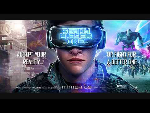 Ready Player One OST: