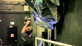 "The Making of Krewella's ""Volcano"""