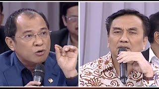 Video Indonesia Lawyers Club - Aduh, Arcandra... (Part 3) MP3, 3GP, MP4, WEBM, AVI, FLV November 2018