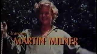 Swiss Family Robinson (1975) - OPENING. Irwin Allen's Swiss Family Robinson was based upon the well known story of the...