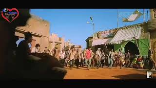 Masalah..Song - Ek tha tiger( Salman Khan and Katrina Kaif )...