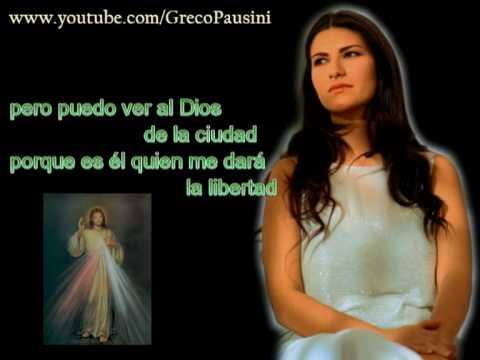 , title : 'Viviré - Laura Pausini (Con Letras)'