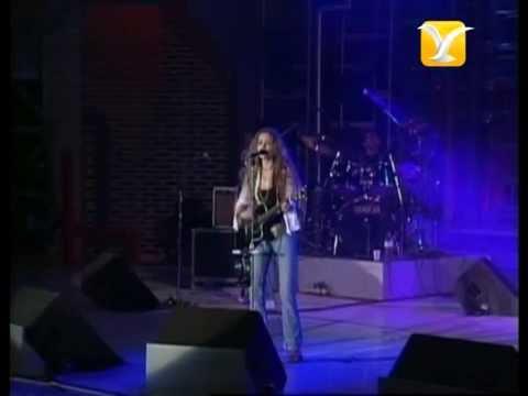 Christina y Los Subterráneos, Tú Por Mí, Festival de Viña 1994