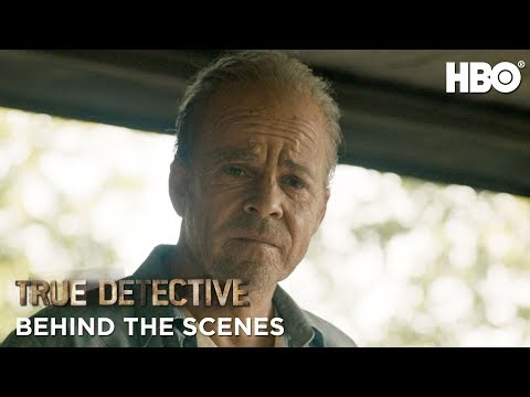 BTS: If You Have Ghosts ft. Nic Pizzolatto | True Detective | Season 3