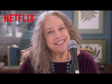 ASMR: Disjointed Edition   Netflix