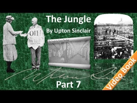 Video Part 7 - The Jungle Audiobook by Upton Sinclair (Chs 26-28) download in MP3, 3GP, MP4, WEBM, AVI, FLV January 2017