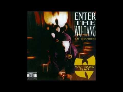 Wu-Tang Clan - C.R.E.A.M. from the album Enter the Wu-Tang (36 Chambers)