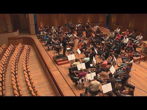 Ορχήστρα Σιμόν Μπολιβάρ: Μια ορχήστρα μοναδική στο είδος της – musica