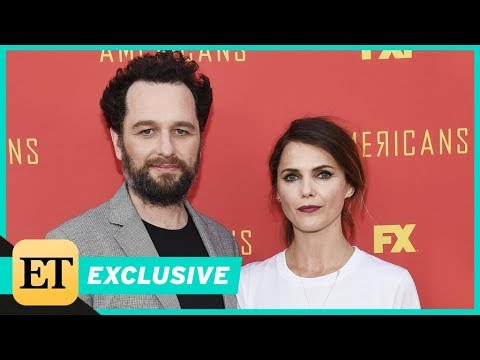 'The Americans' Stars Keri Russell and Matthew Rhys React to Emotional Series Finale (Exclusive)