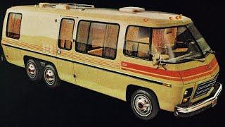 Video Why GM Cancelled The 1973-1978 GMC MotorHome MP3, 3GP, MP4, WEBM, AVI, FLV Oktober 2018