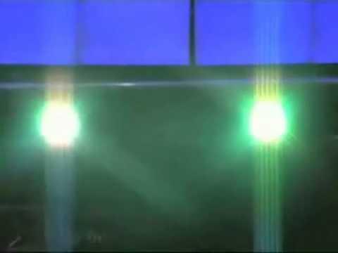 COLORsplash Jr Color Splash - Chauvet